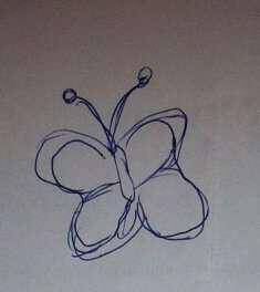 deixe-mou-ti-moutzoura-sou-na-sou-po-poios-eisai-petalouda-butterfly