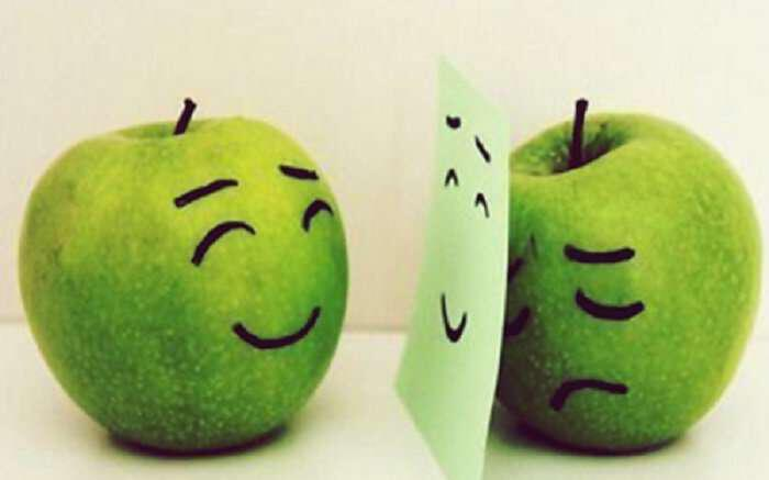asineidito-aghos-apple-sad-smile