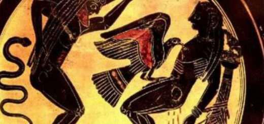o-muthos-tou-promithea-aposymvolismos