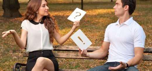 Οι συγκεχυμένοι ρόλοι άνδρα-γυναίκας οδηγούν σε σχέσεις που βαλτώνουν