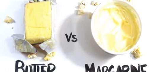 voutyro-i-margarini-poia-einai-i-ygieini-epilogi