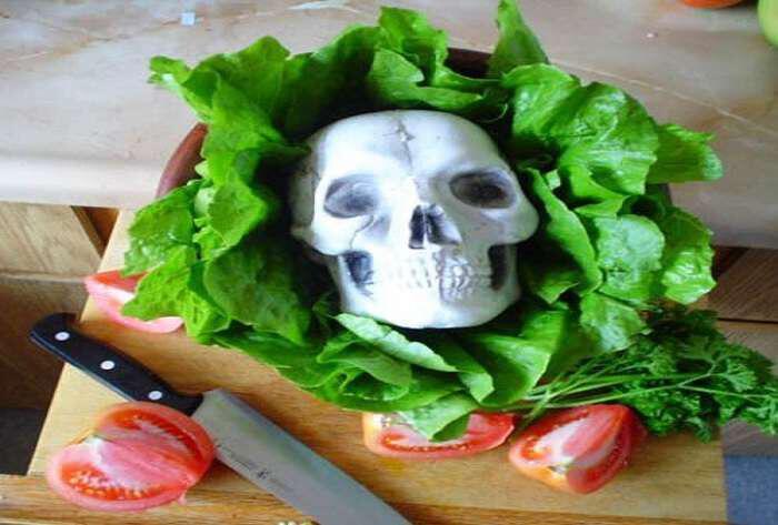 Τροφική δηλητηρίαση: Τι είναι και αντιμετώπιση