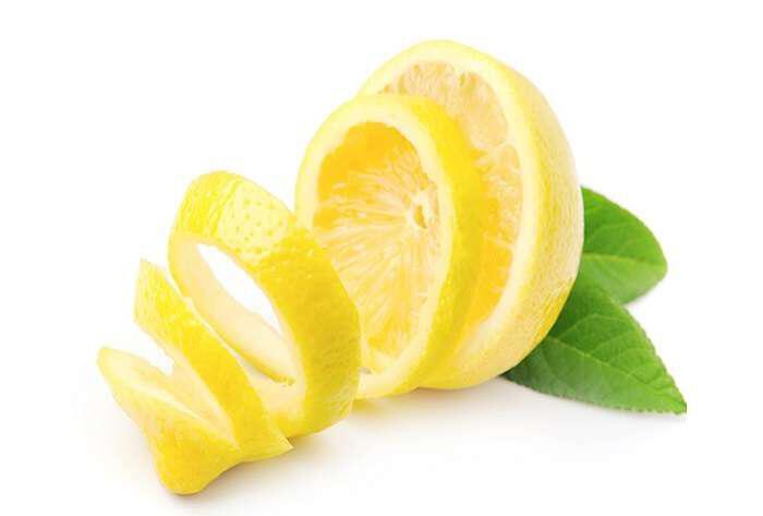 Απαλλαγείτε από φλεγμονές και χρόνιους πόνους με φλούδες λεμονιού