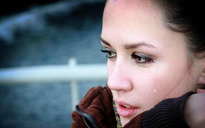 Κλάμα το Εξαγνιστικό: Βοηθά να Θεραπευθείς & να Αντέξεις τον Πόνο