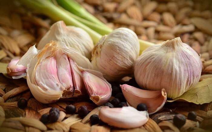Αλλισίνη: Ο αμυντικός μηχανισμός του σκόρδου στην υπηρεσία της υγείας -  Προϊόντα της Φύσης