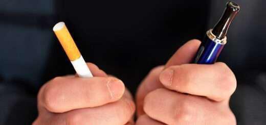 Αποκλειστικά για καπνιστές: Τσιγάρο ή ηλεκτρονικό τσιγάρο και γιατί;