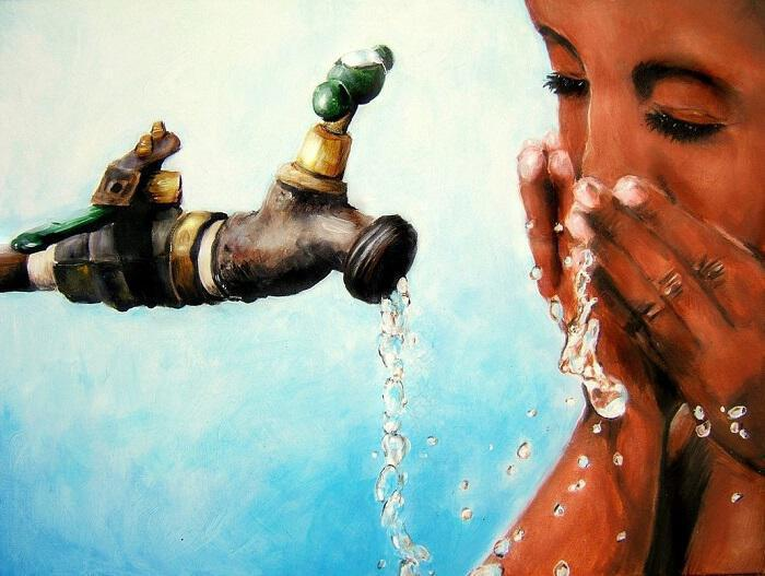 Αλκαλικό Νερό-Διατροφή, Κίνδυνοι Χλωρίου & Πλαστικών Μπουκαλιών