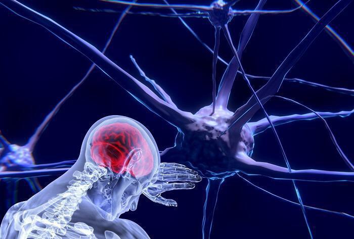 Σημάδια που δείχνουν βλάβη στο νευρικό σύστημα - Προϊόντα της Φύσης