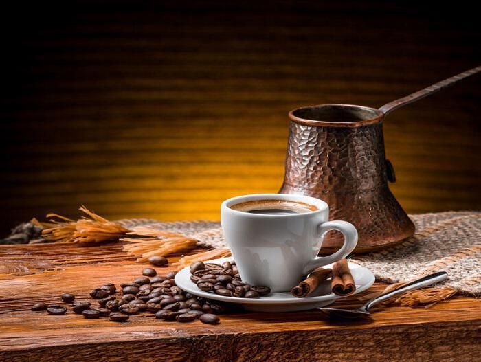 Ελληνικός καφές: Γιατί να τον προτιμήσετε