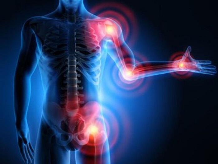 Τρόποι εκτός της διατροφής για μείωση της χρόνιας φλεγμονής