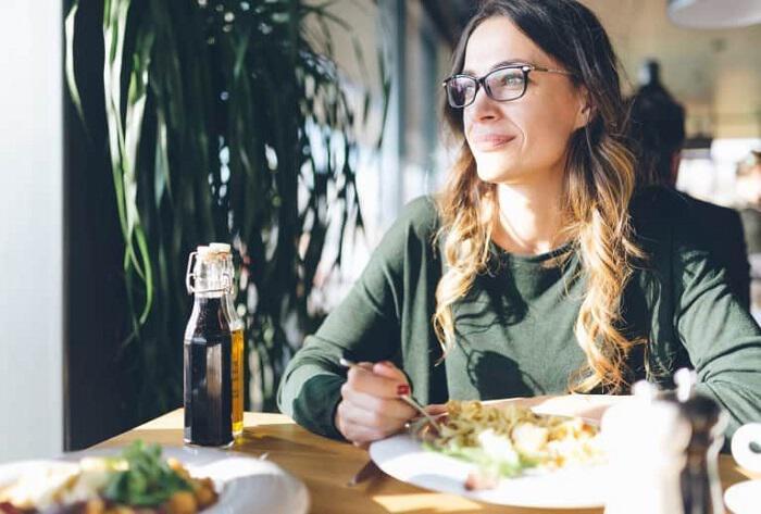 7 τροφές για... επανεκκίνηση μετά τα 40