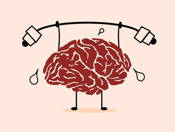 Χάρβαρντ: Η καλύτερη γυμναστική για τον εγκέφαλο