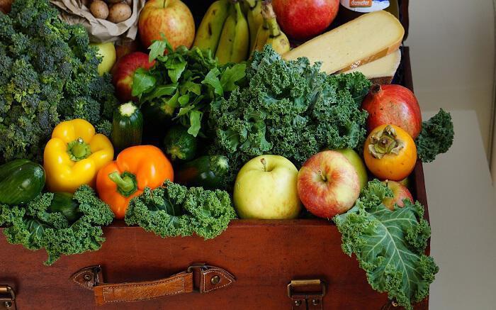 Τοξικά κοκτέιλ: 27 χημικές ουσίες σε φρούτα-λαχανικά