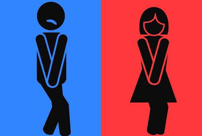 13 συμβουλές για υγιή κύστη και λιγότερες ουρολοιμώξεις