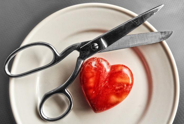 14 τροφές που βλάπτουν σοβαρά την καρδιά