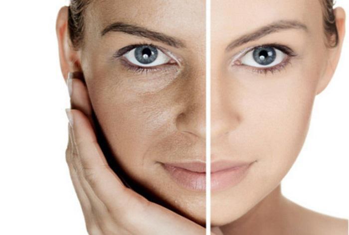Ποιες τροφές επιταχύνουν τη διαδικασία γήρανσης