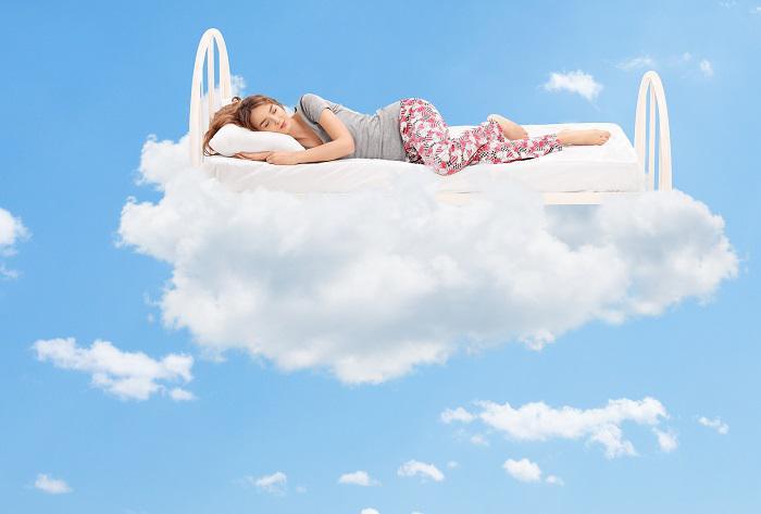 Ο ύπνος «ξεπλένει» τις τοξίνες από τον εγκέφαλο