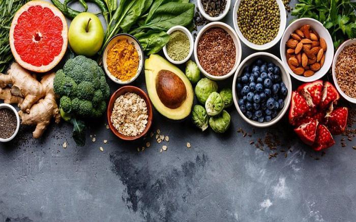 Ποιες τροφές βελτιώνουν τη κυκλοφορία του αίματος