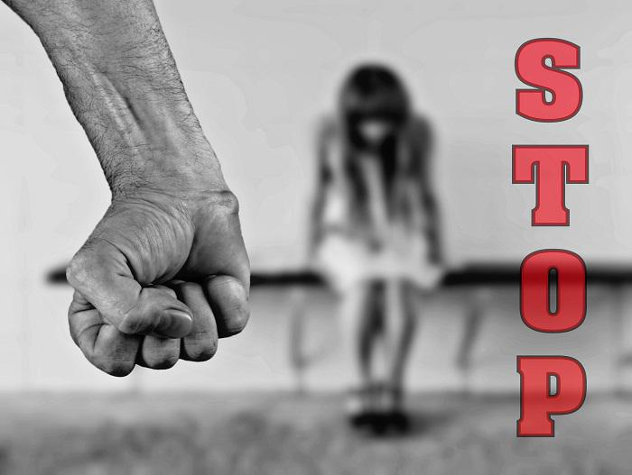 Ενδοοικογενειακή βία και επιπτώσεις στο DNA