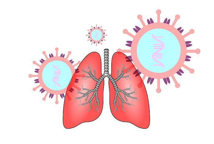 7 τροφές που «καθαρίζουν» τους πνεύμονες