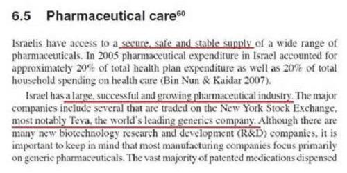 Ποιός είναι ο Ηλίας Μόσιαλος φαρμακευτική φροντίδα