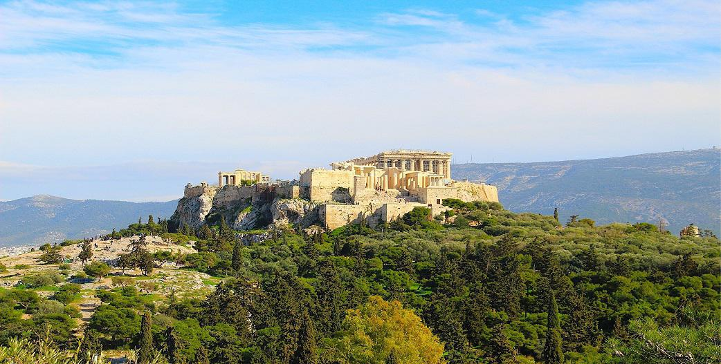 Η βαριά βιομηχανία της Ελλάδος ΔΕΝ είναι ο τουρισμός