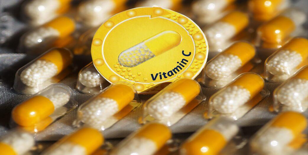Βιταμίνη C εναντίον καρδιακών αρρυθμιών