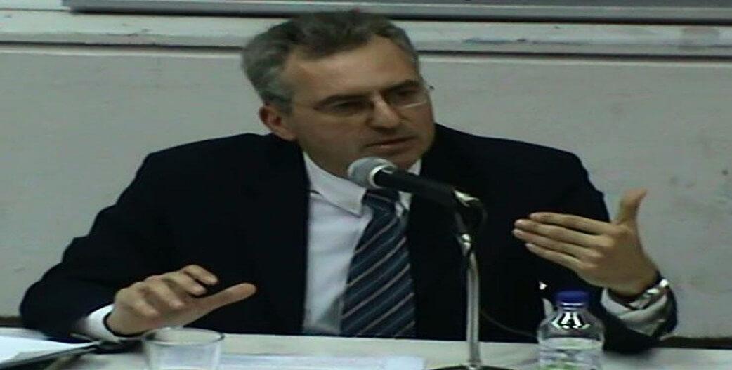 Καθηγητής Βαθιώτης: Έχουμε ελληνική και παγκόσμια δικτατορία για τους εξής λόγους
