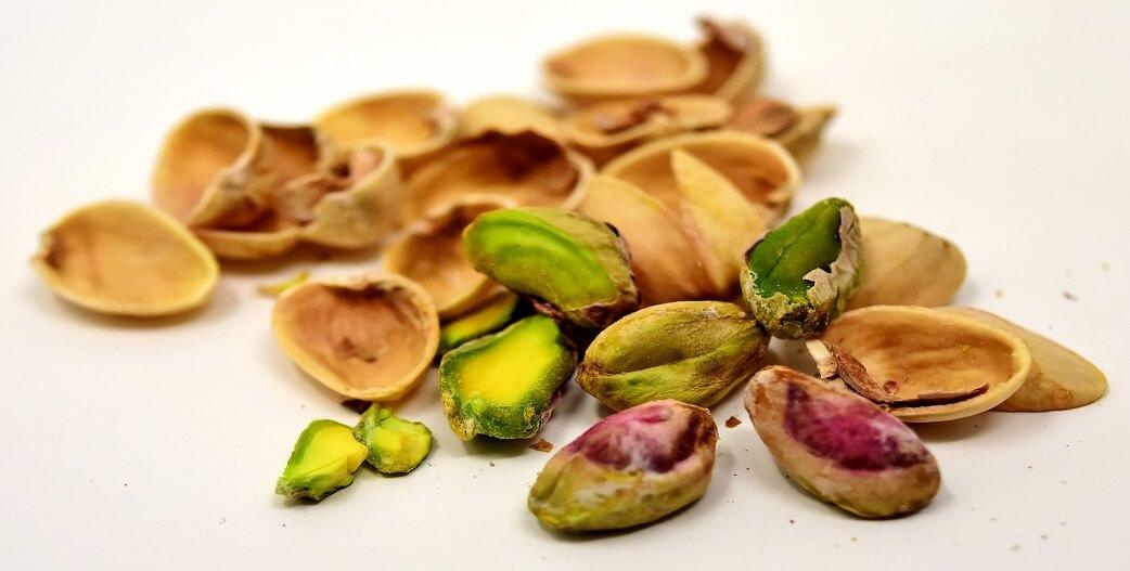 Φιστίκια Αιγίνης: Ένα υγιεινό σνακ με πολύτιμα οφέλη