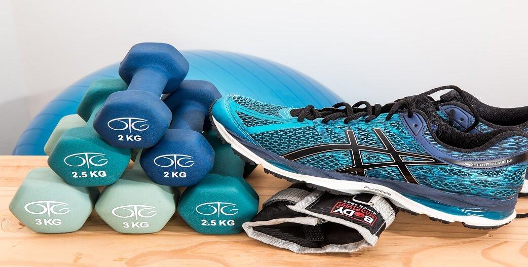 Πώς η άσκηση με βάρη διεγείρει τον σχηματισμό οστών