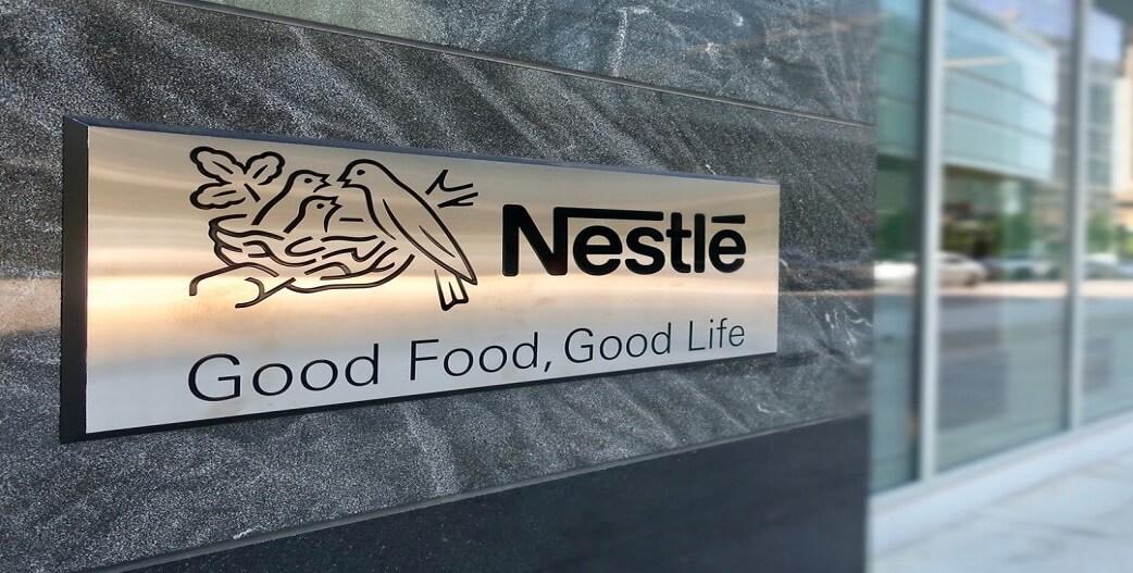 Έγγραφο της Nestle δείχνει ότι το 60% των τροφίμων της είναι ανθυγιεινά