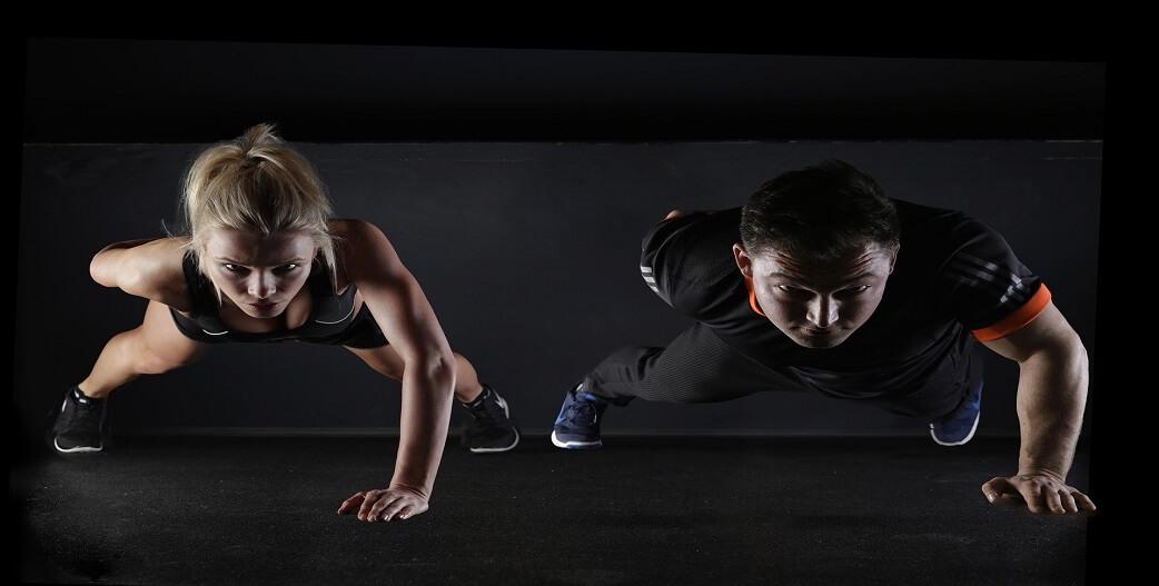 Χτίσε δυνατούς και υγιής μυς με έξυπνες προσθήκες στην διατροφή σου